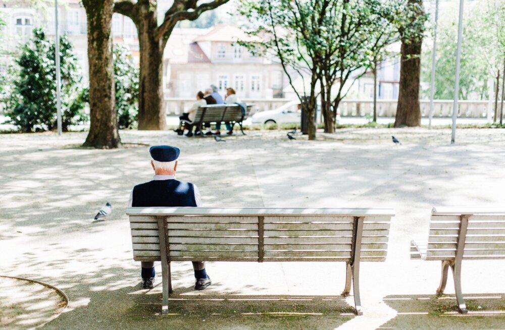 Ebatäpsel aadressil elavad pensionärid võivad omavalitsuse süül riigi toetusest ilma jääda