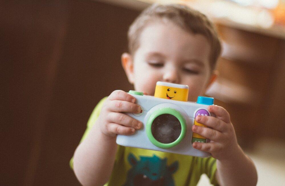 ETTEVAATUST! Kas sinu lapse tuba vastab nendele ohutusnõuetele?
