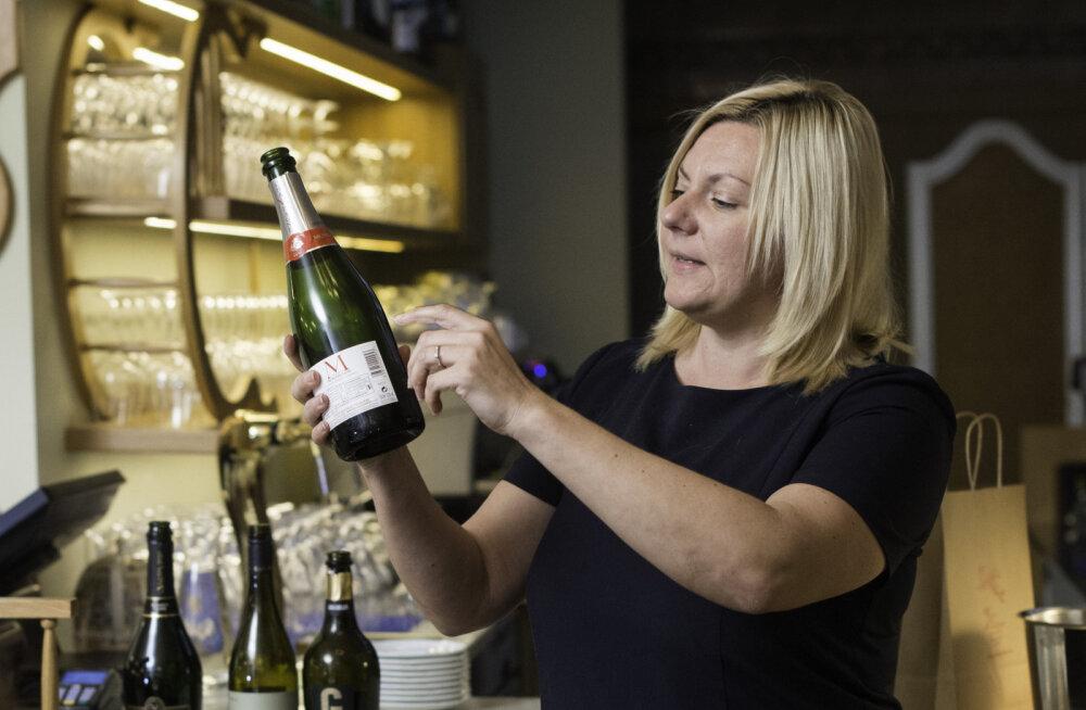 Брызги шампанского, или Как выбрать правильное Asti