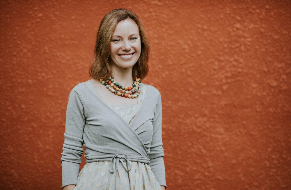 Pereterapeut Katrin Saali Saul: truudusetus puudutab meist vähemalt iga neljandat