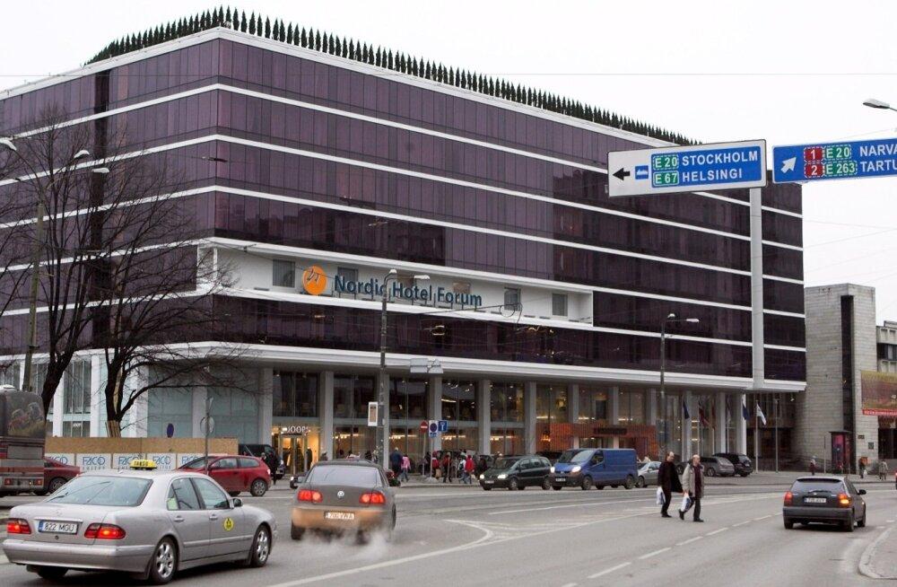 Soome politsei tänas Eesti kolleege tööandjalt 150 000 eurot varastanud soomlase tabamise eest