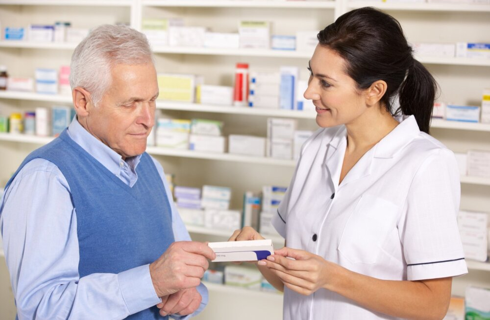 Millest tuleneb erinevus ravimite hindades?