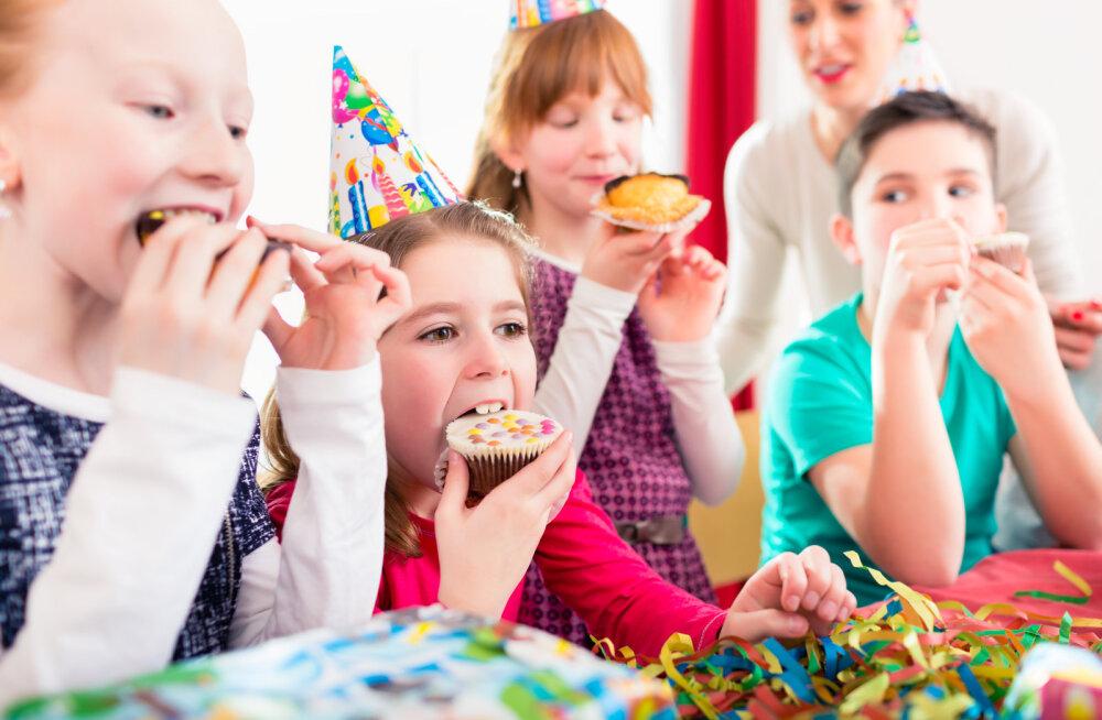 Записки домохозяйки: брать или не брать второго ребенка на праздник