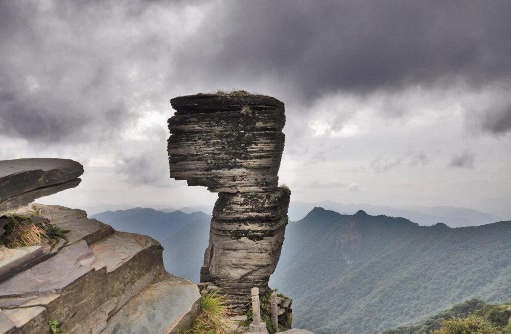 Четыре новых объекта включены в Список Всемирного наследия ЮНЕСКО