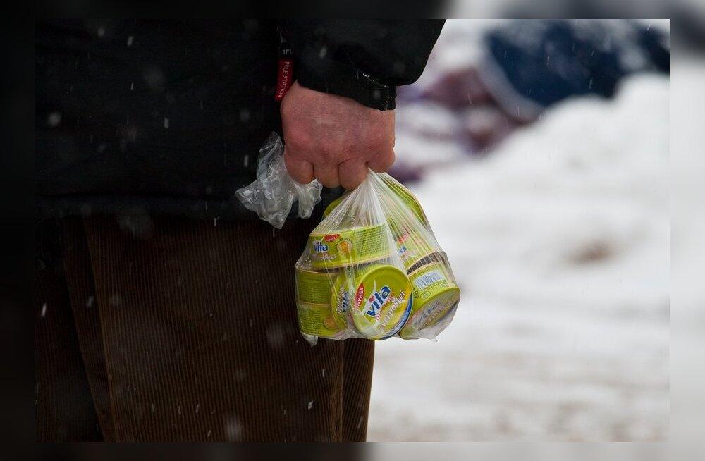 Би-Би-Си: эстонцы живут беднее боснийцев
