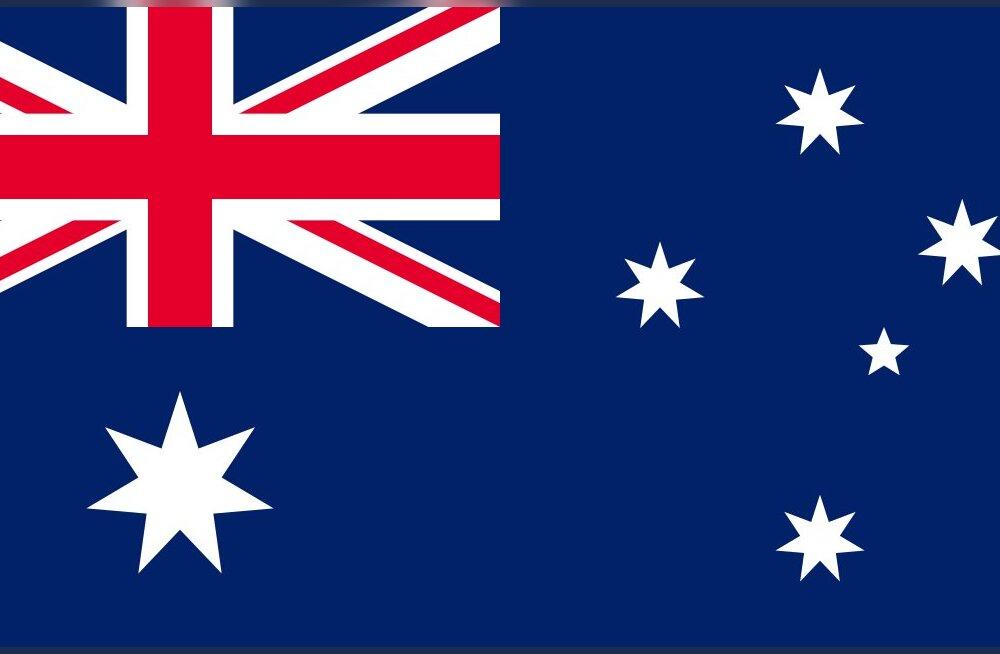 Новая Зеландия обвиняет Австралию в плагиате флага