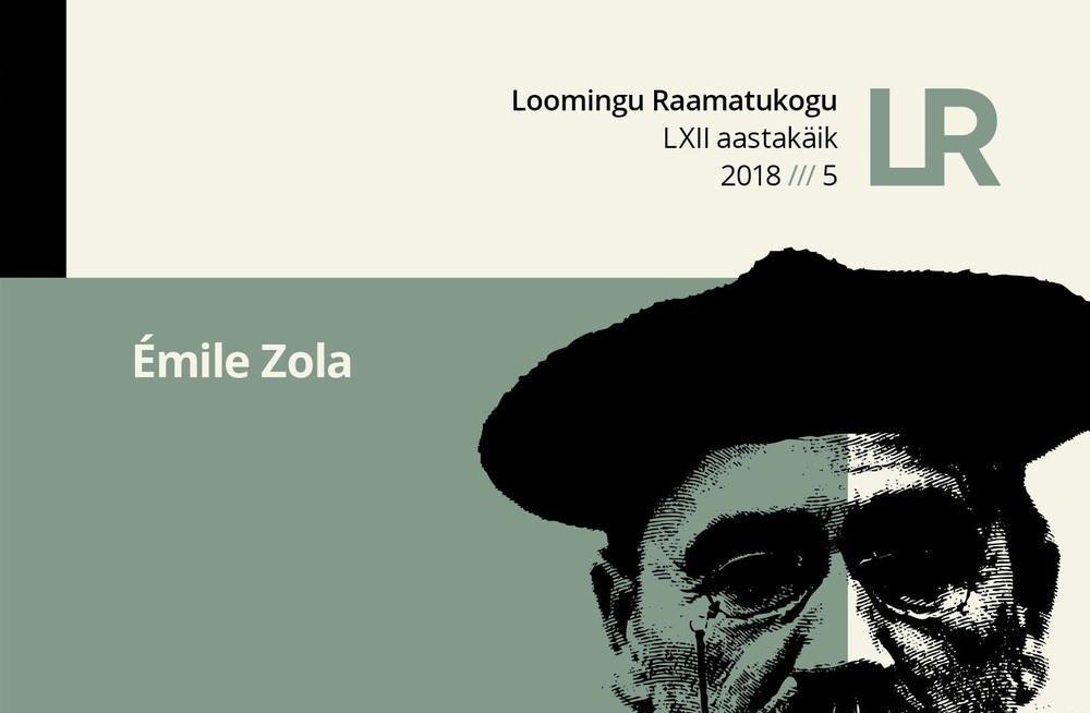 Émile Zola selgitab, kuidas surdi Prantsusmaal