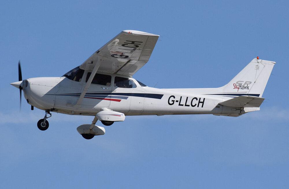 Lennuk, mis osutus nii heaks maandumisel, et seda jäädigi edasi tootma