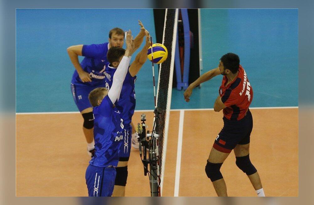 Elame veel! Eesti seljatas Kasahstani. Kas sellest piisab või jääme Portugali taktikamängu tõttu poolfinaalist välja?