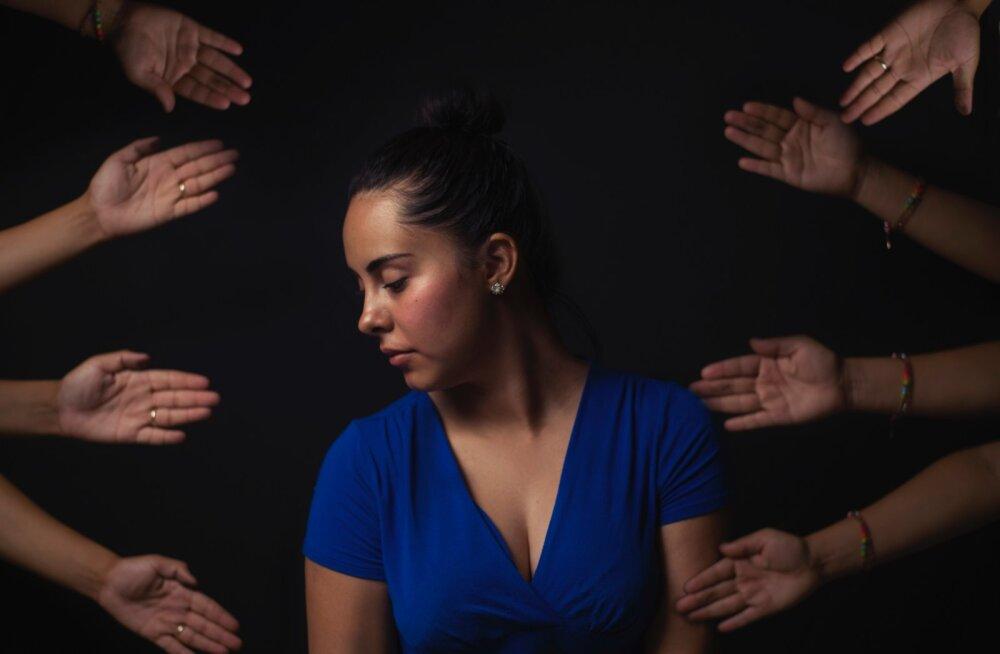 10 pealtnäha süütut märki, mis näitavad, et oled omadega sassis ja peaksid kiiresti psühholoogi poole pöörduma