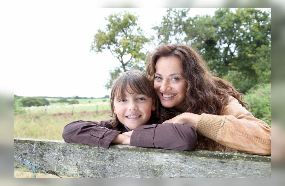 Полезные привычки, которые надо успеть привить ребенку до начала подросткового возраста