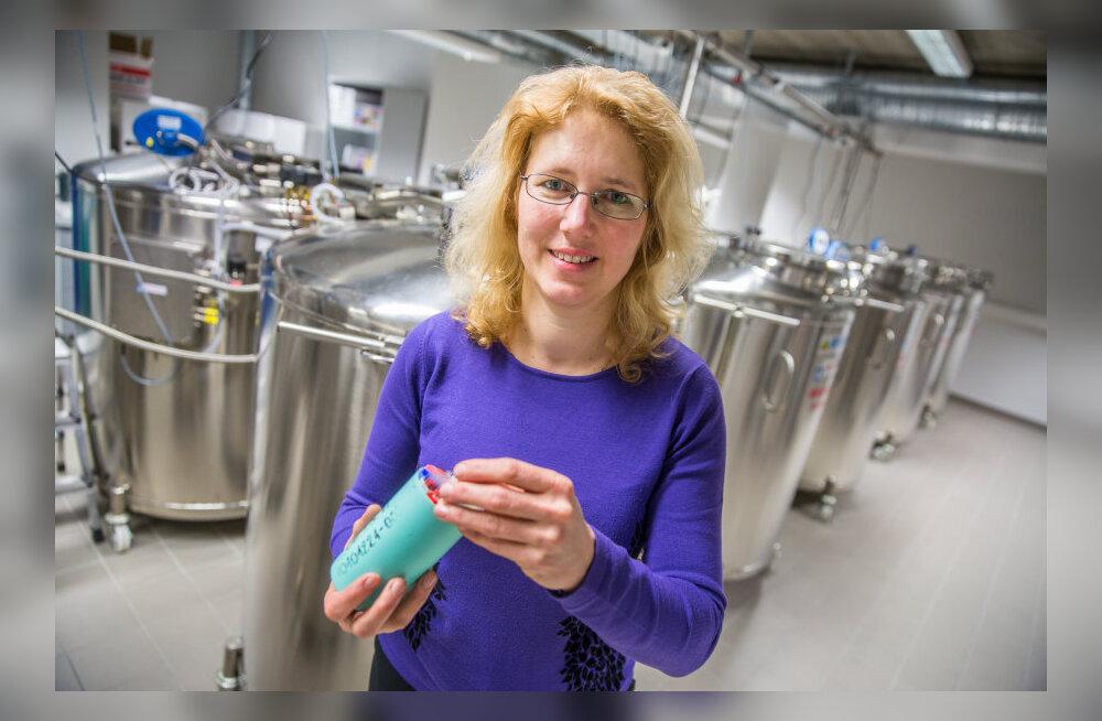 Eesti teadlaste avastus: neli markerit veres ennustavad surma