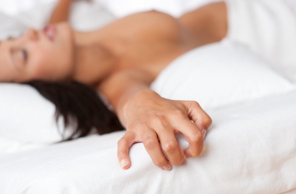 Любопытные факты об оргазме из разных стран мира
