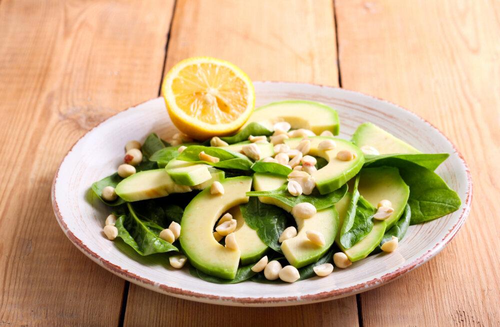 Aluseline toitumine toob kergema enesetunde ja parema tervise