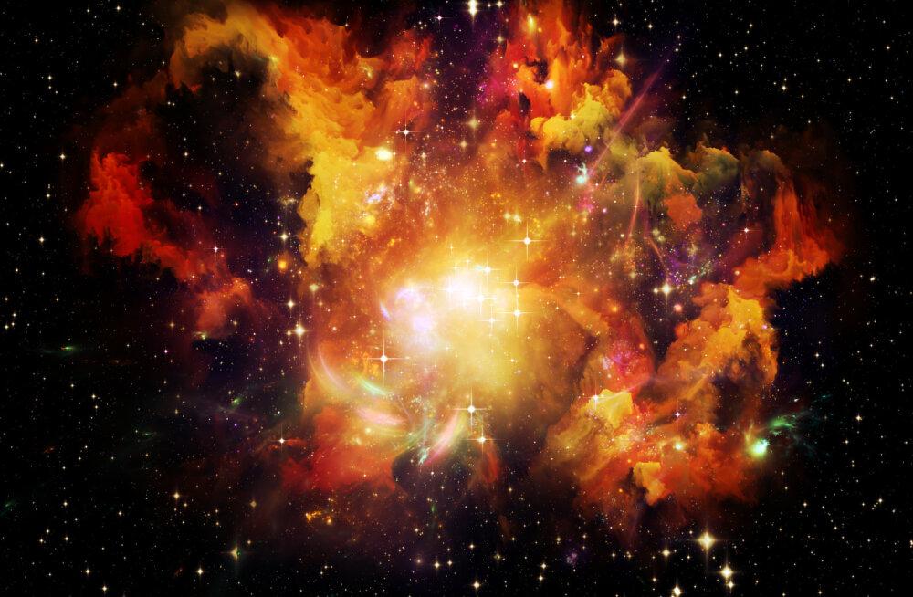 Nädala energiad 28. mai - 3. juuni: on kasvamise, muutumise ja illusioonide hajumise aeg