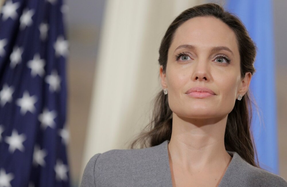 WORLD-REFUGEEDAY/KERRY-JOLIE