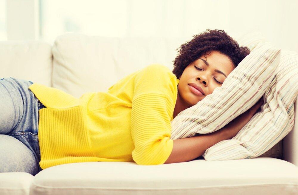 Поздний отход ко сну связали с психическими расстройствами