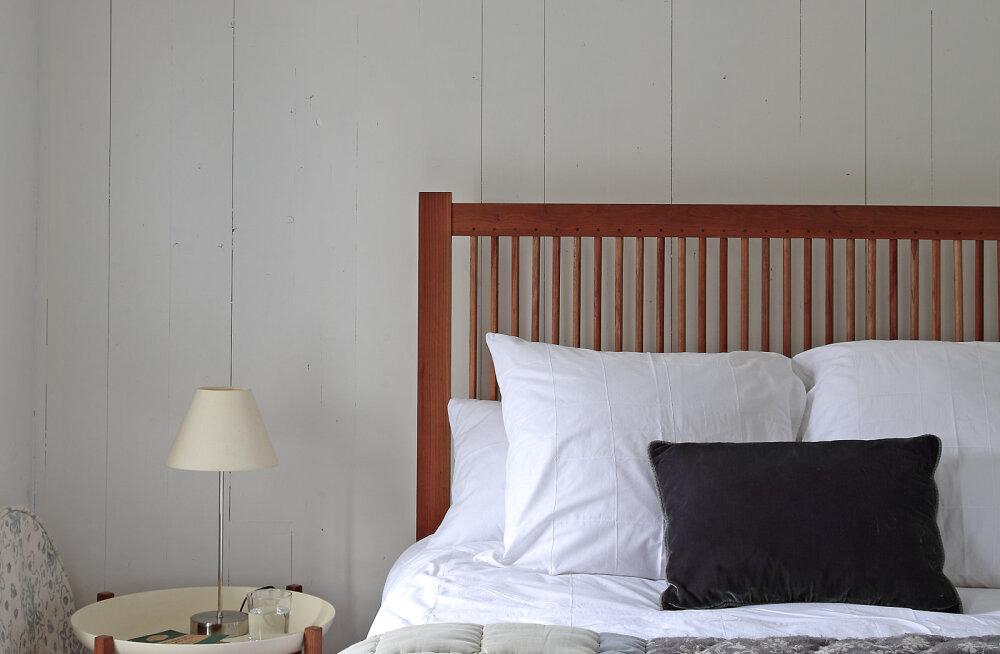 Vaata ja üllatu: magamistoamööbel ja -sisustus on mitmes poes kuni 80 protsenti soodsam