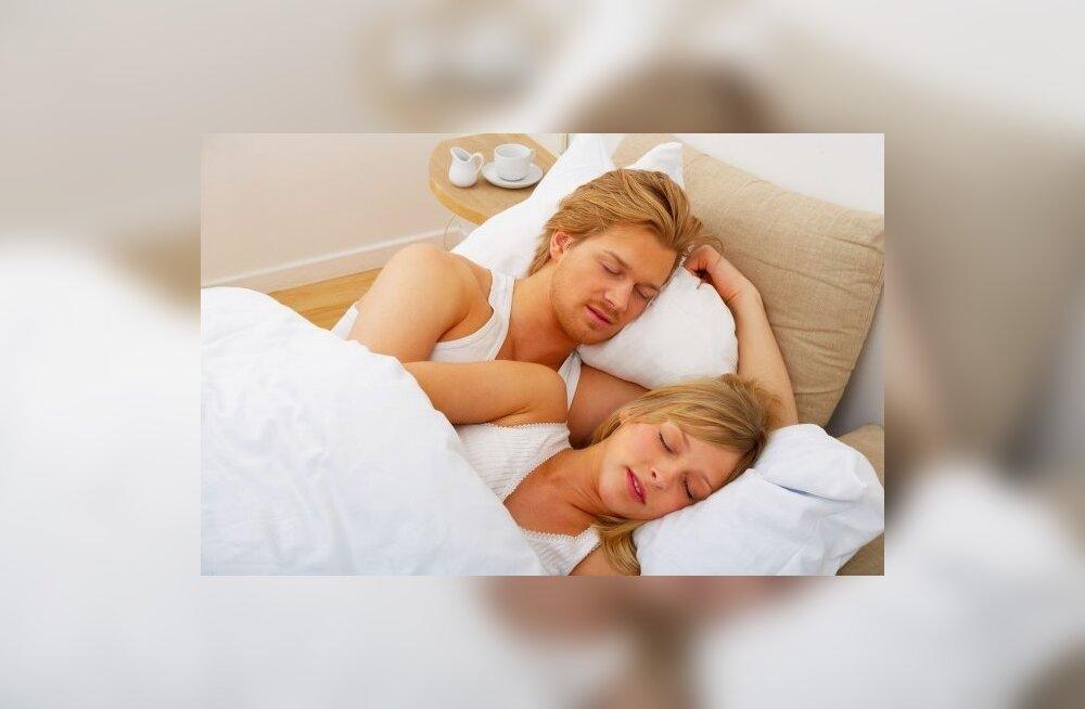 Секс и недосыпание