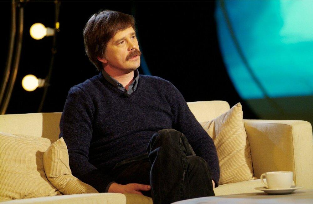 """""""Tähelaev: Tõnu Oja"""" oli esimest korda ETV ekraanil 2007. aastal."""