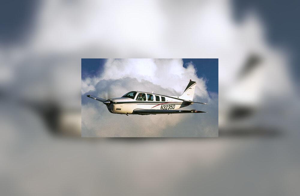 Nudistid tohivad end lennukis paljaks koorida