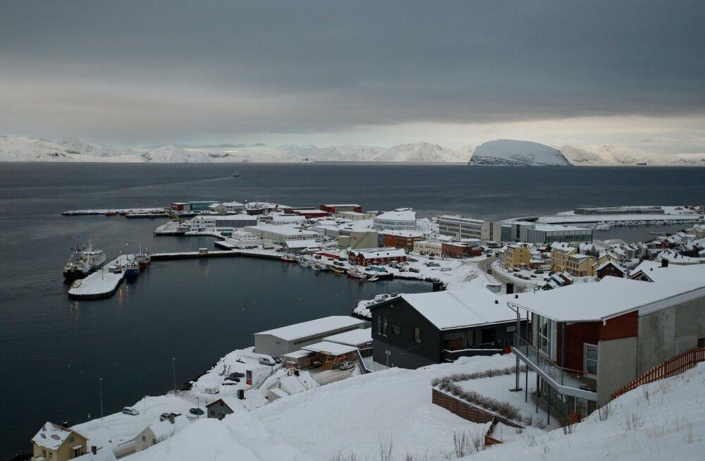 Norra luureteenistus: Venemaa harjutab Põhja-Norra hõivamist