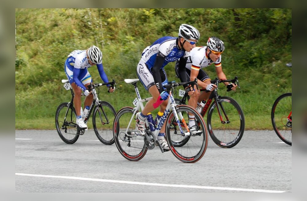 slovakkia jalgrattur