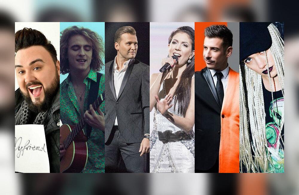 """БОЛЬШОЙ ОБЗОР: Все песни """"Евровидения-2017"""" — кому бы вы отдали победу?"""