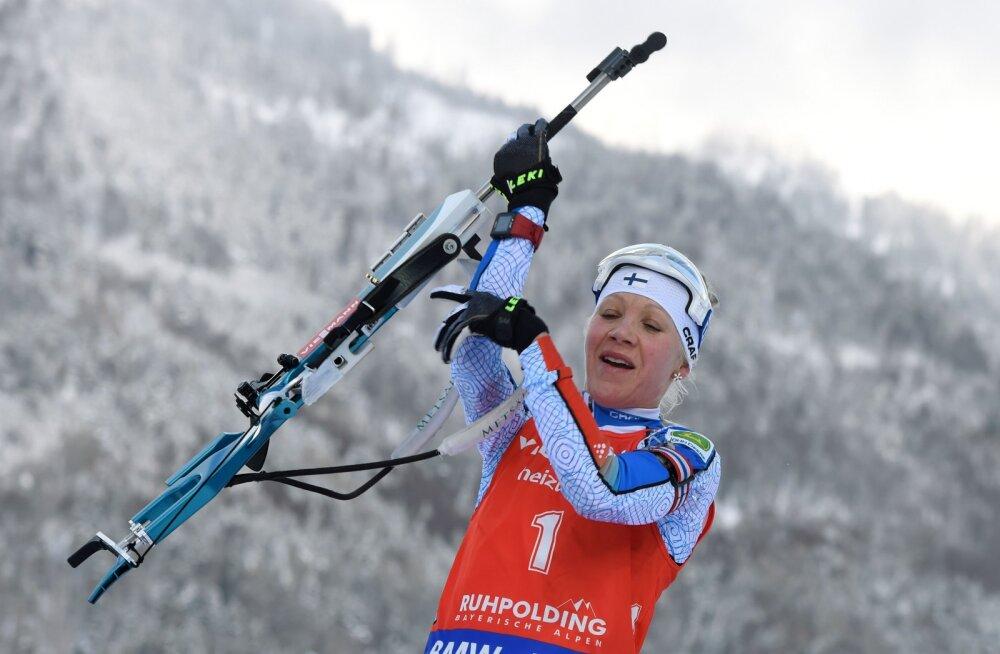 Kaisa Lahti