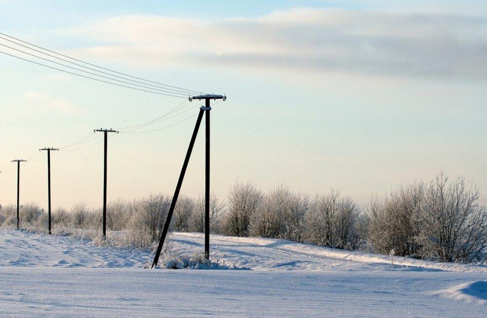 Saaremaa tööstused: elektrikatkestustega on endiselt igavene jama