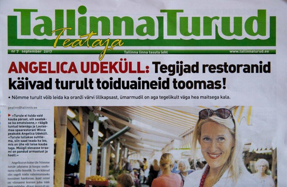 Tallinna Turud
