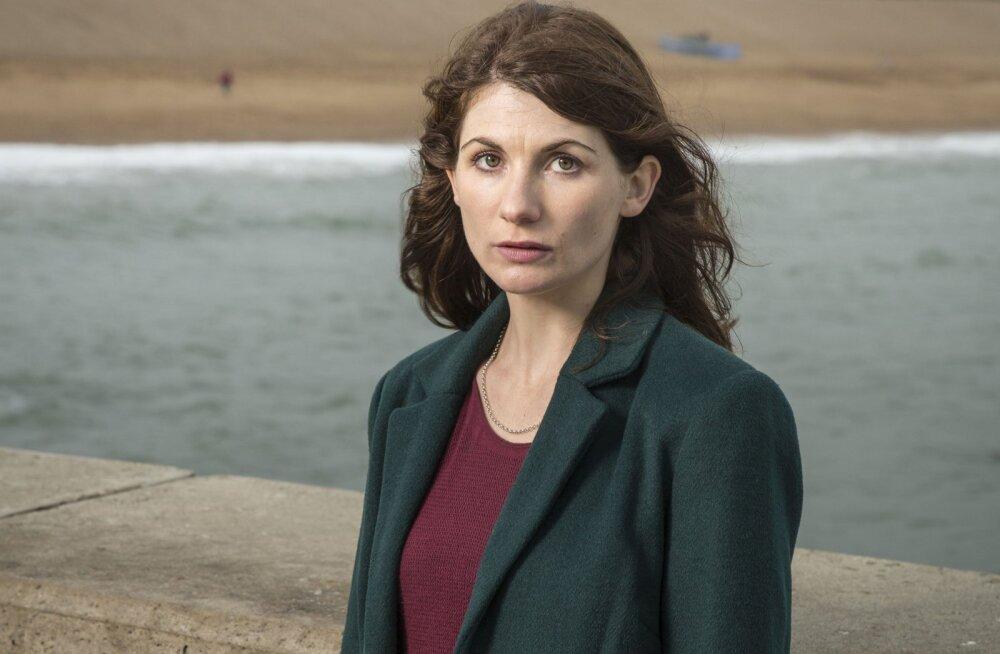 """ÜLLATUS: """"Dr. Who"""" uus nimiosaline on Jodie Whittaker, esimene naine sarja pika ajaloo vältel"""