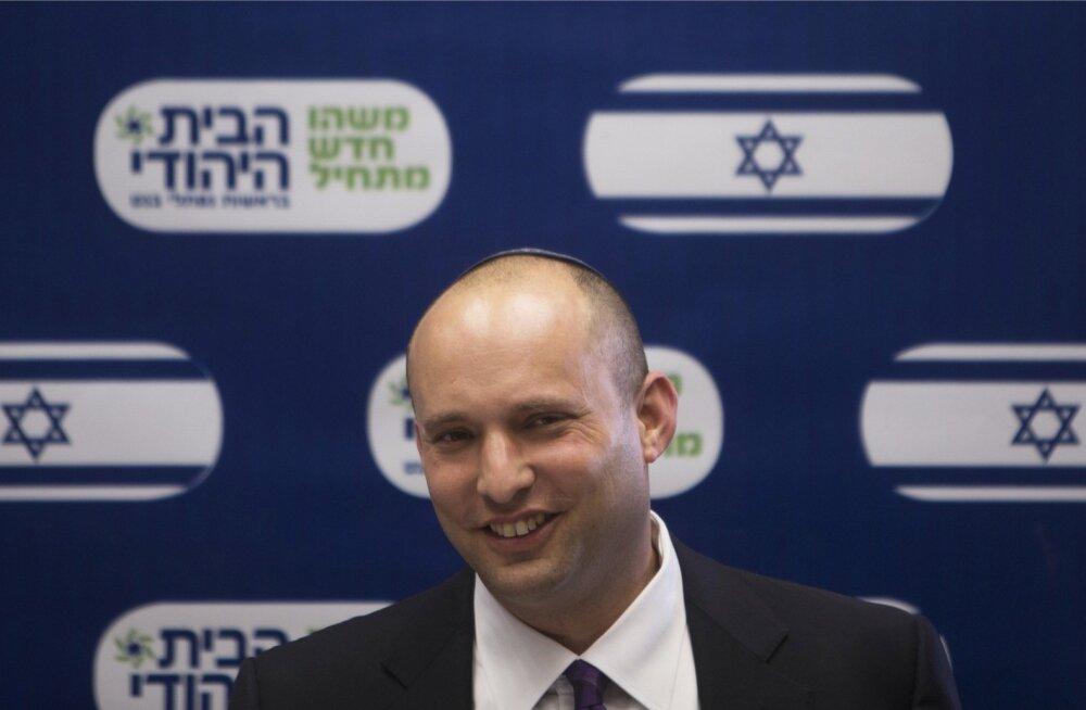 Holokaustitüli: Iisraeli haridusminister teatas, et Poola-visiidi tühistamine on tema jaoks au