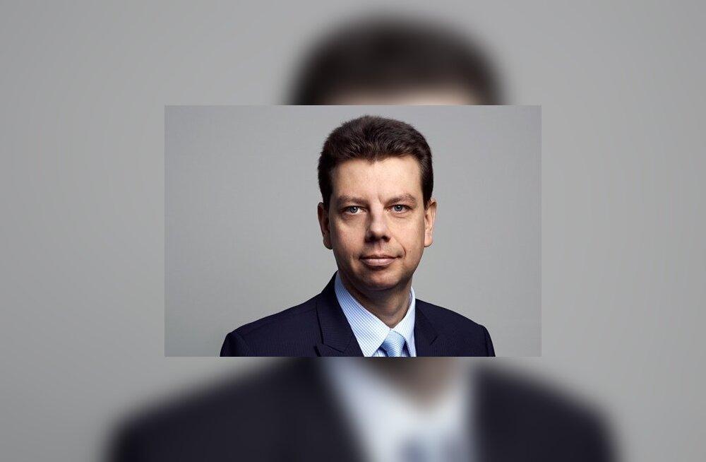 Finora Capitali juhatuse esimees ja FinanceEstonia krediidiandjate töögrupi juht Andrus Alber