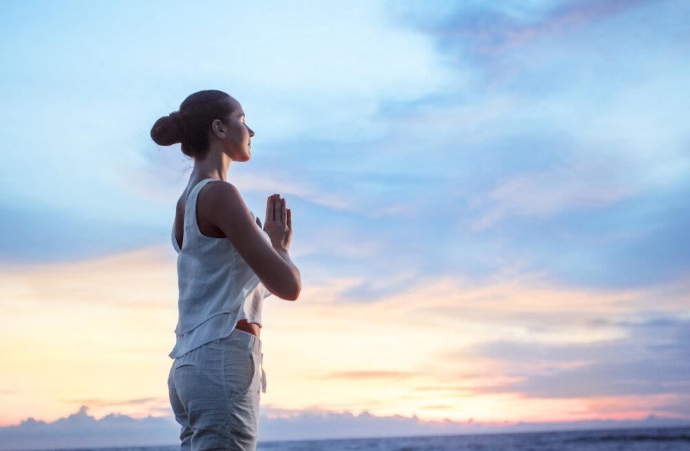 Teadliku hingamise harjutus: valu märkamine ja omaks võtmine