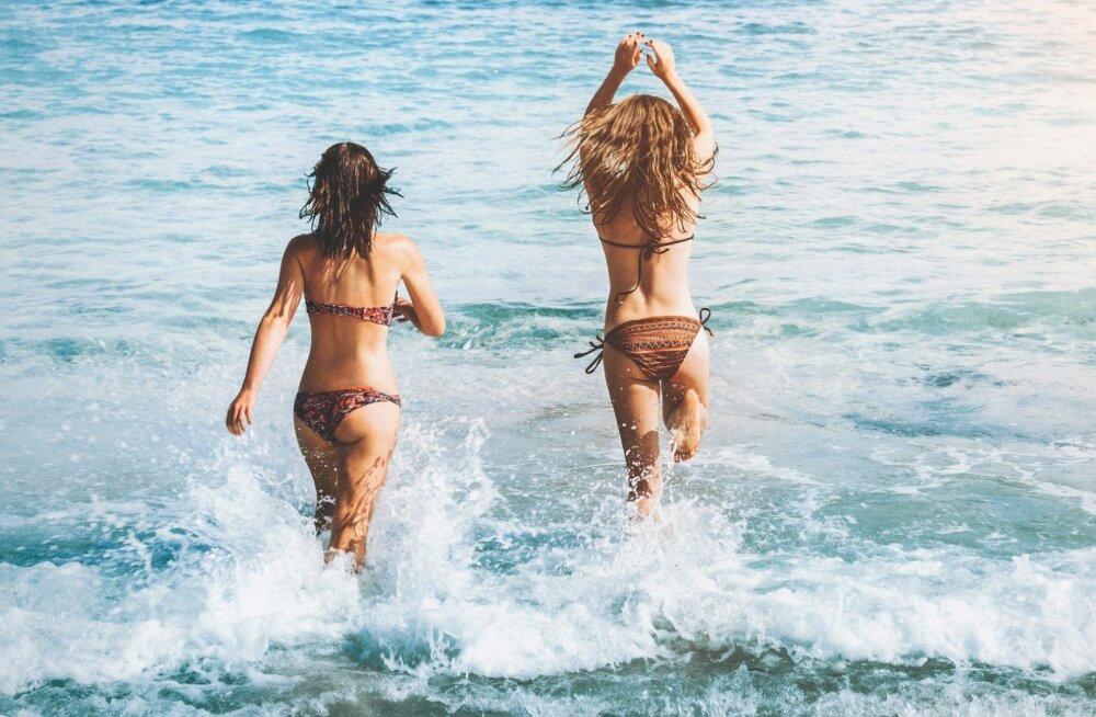 OLE KAVAL | Selle suve nädalad, mil saad populaarsetesse sihtkohtadesse reisida kuni 49% odavamalt!