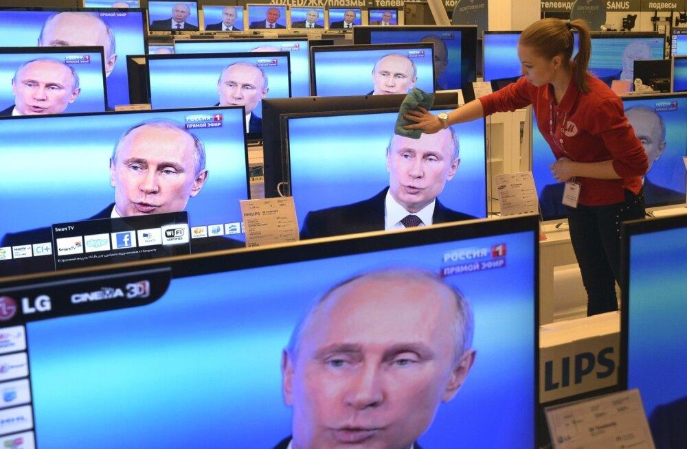 Vadim Štepa: mõista Venemaad? Naiivne ettepanek
