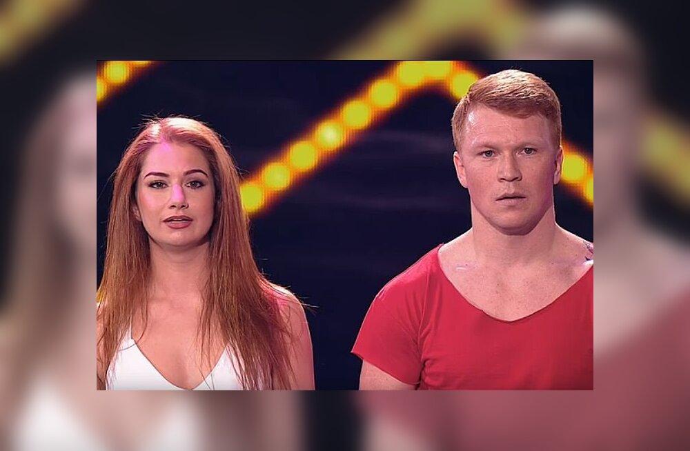 """Заместитель Юрия Аксюты уволен после скандала с инвалидом на шоу """"Минута славы"""""""