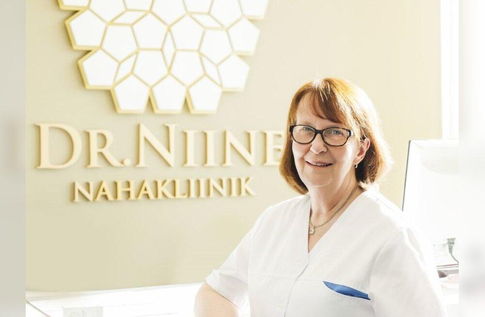 Nahaonkoloog Marianne Niin: kindlasti ei pea suvel toas istuma, aga ärge võtke eesmärgiks nahavärvi muutust, mis on naha kaitsereaktsioon