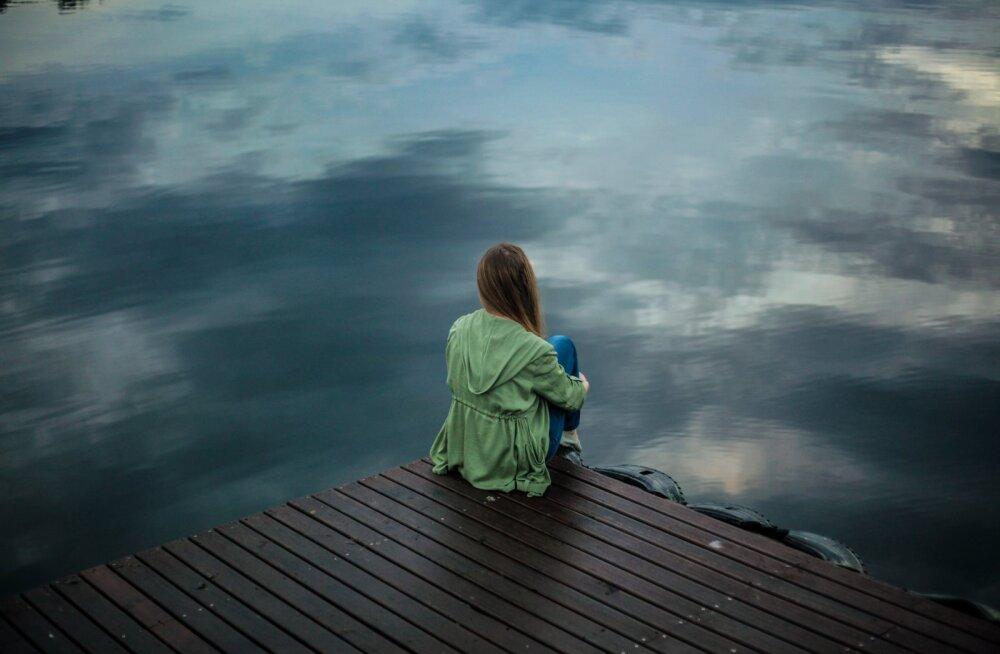 Hingeline üksindus — kuidas sellega toime tulla ja üksiolemises ka positiivset näha?