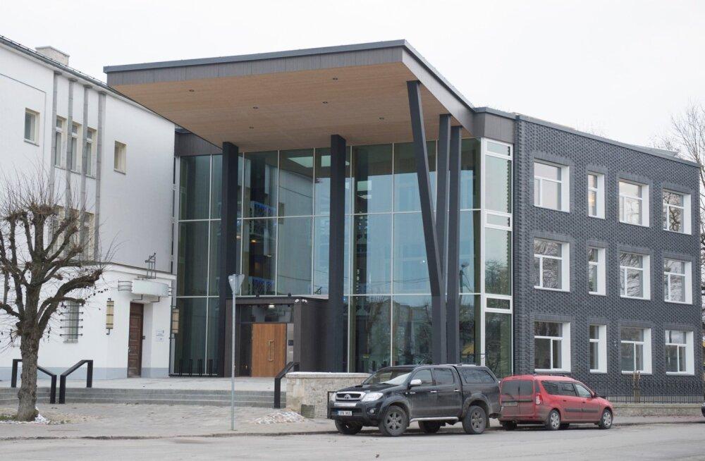 """Крупнейшее требование в истории: раквереский """"Умный дом"""" должен вернуть EAS 2,6 млн евро"""