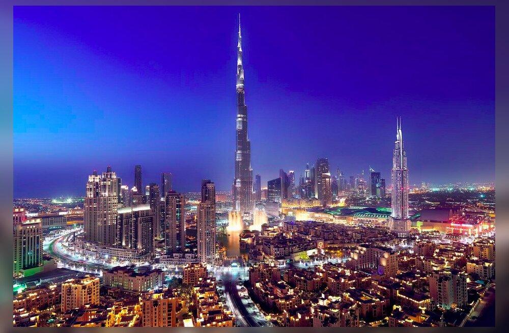 Ära pelga, et liiga kallis! Loe, milliseid asju saab Dubais nautida odavalt või puhta muidu