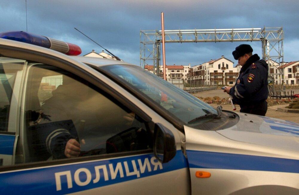 vene politsei