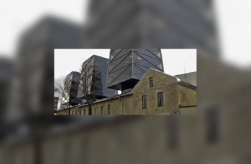 Rotermanni laudsepatöökoda rändab näitusele
