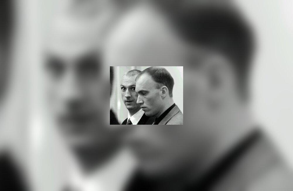 Kohus mõistis esimest korda maffiajõugu süüdi