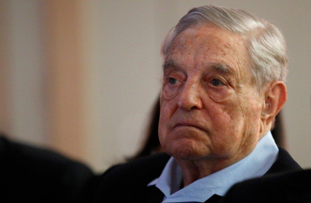 Sorosi fond lahkub Ungarist augusti lõpuks