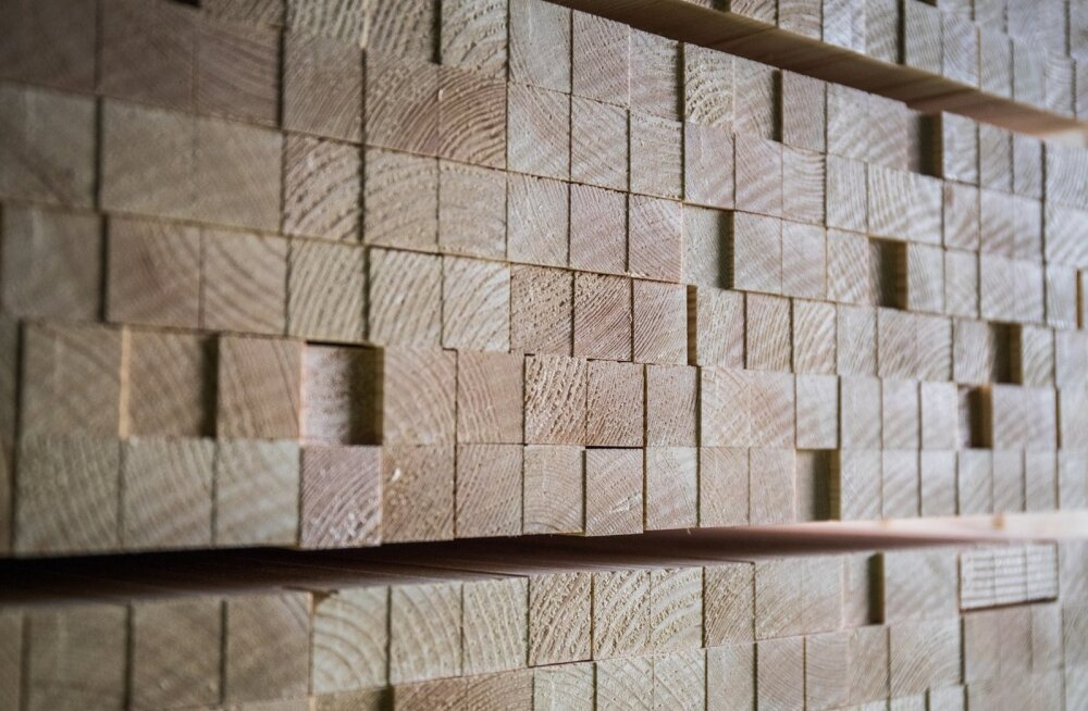 VARIVALITSUS | Jaak Laineste: puit on ehitamiseks parem kui betoon ja lahendab kaks rasket Eesti probleemi