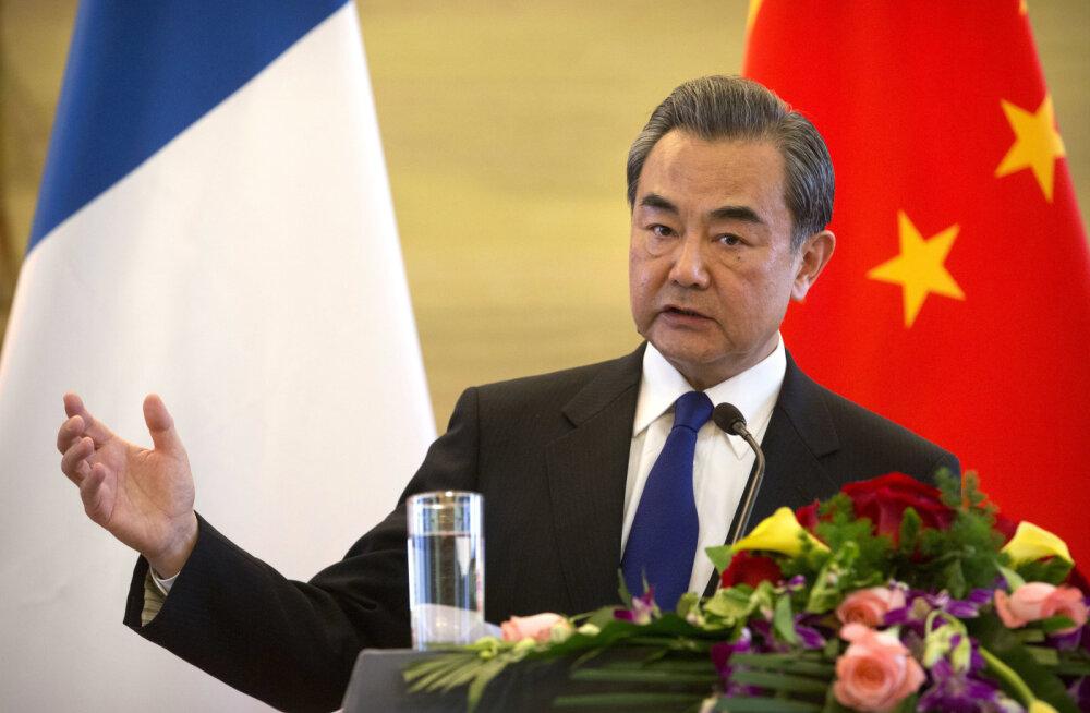 Китай предупредил о возможном начале войны на Корейском полуострове