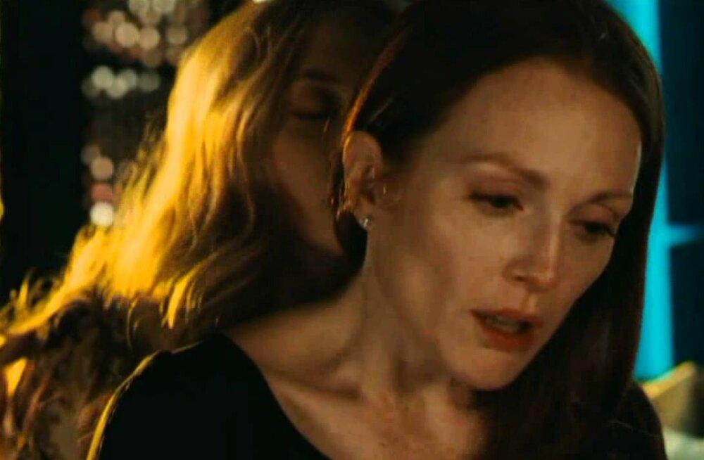 12 seksistseeni, milles tuntud näitlejad paljastasid kõik