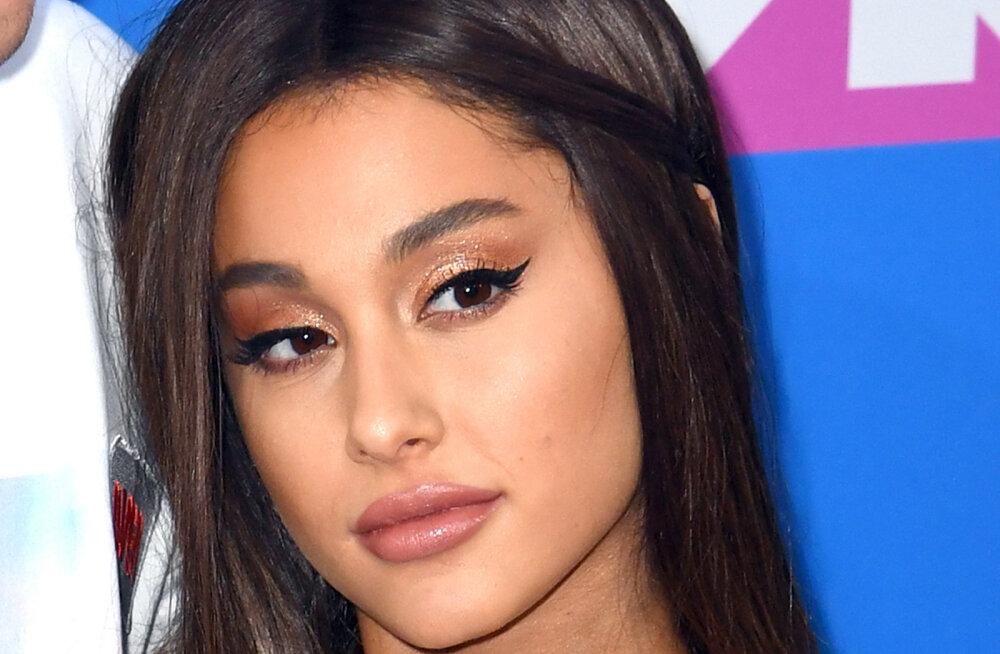 Nii noor ja juba hukas? Ariana Grande teeb jahmatava ülestunnistuse